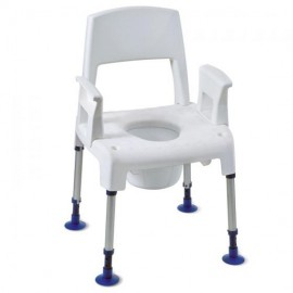 TABOURET DE DOUCHE AQUATEC PICO COMMODE